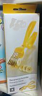 Ножницы для нарезки бананов Banana slicer