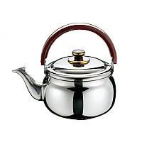 Чайник со свистком Peterhof PH-1444 5 л.