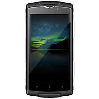 "Смартфон ZOJI Homtom Z7 black черный IP68 (2SIM) 5"" 2/16GB 5/13Мп 3G 4G оригинал Гарантия!"