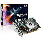 Видеокарта MSI GeForce GT240