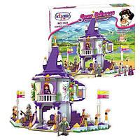 Конструктор для девочек Замок Принцессы 1103