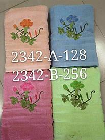 Лицевое полотенце махровое (8 шт)