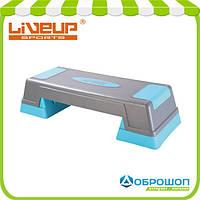 Степ-платформа регулируемая POWER STEP LS3168C