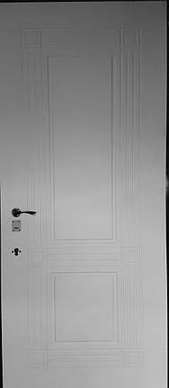 Входная дверь модель П5-346 vinorit-05 мот, фото 2