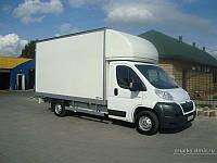 Транспортные услуги по перевозке мебели.Грузовые перевозки.