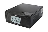 Источник бесперебойного питания UPS-500ZY Luxeon 300 Вт синусоида точн. (12V/14A)
