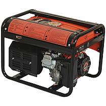 Генератор газобензиновому Vitals EST 2.8 bg (3кВт), фото 3