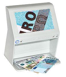 Универсальный ИК- детектор валют Спектр Видео 7МL/+мышь М