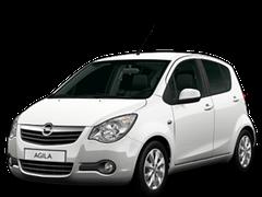 Opel (Опель) Agila (Агила)