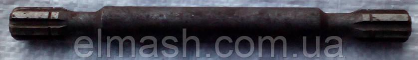 Вал насоса масляного Д 65 (пр-во ЮМЗ)