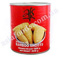 Бамбук побеги (целые) Golden Lotus 2950 г