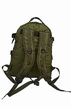 Тактический рюкзак с регулировкой объёма (30-45л.), фото 3