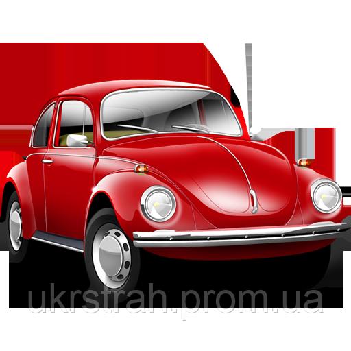 """Страховка автомобиля при ДТП """"КАСКО БЕЗ ВИНЫ"""""""