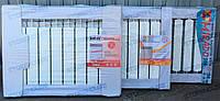 Радиатор биметаллический марки Mirado размер 300/85мм