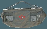 BigFish F&F Weigh Sling in carrybag, (130x50) (Плавающий мешок для взвешивания в чехле)
