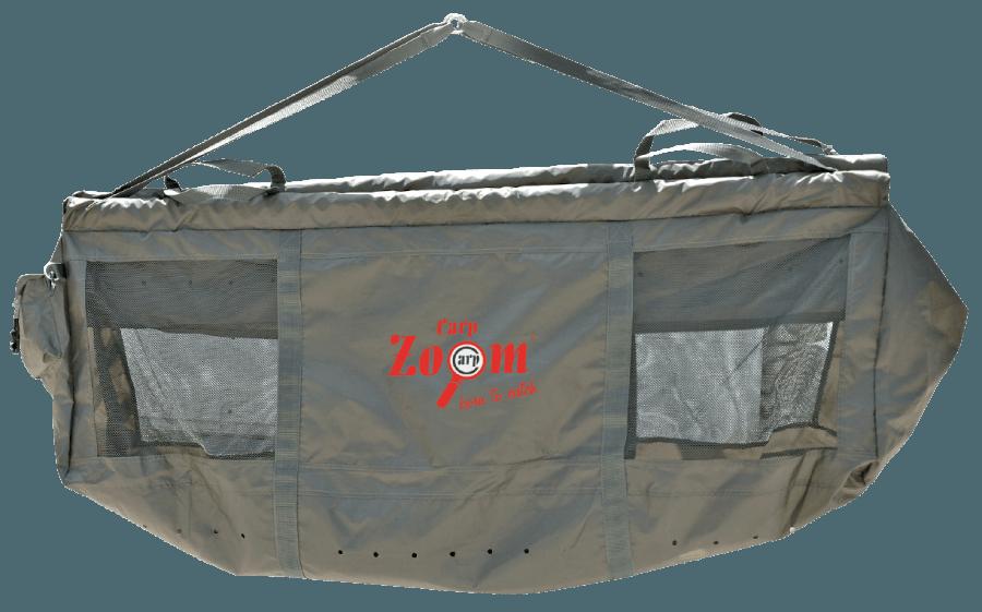 BigFish F&F Weigh Sling in carrybag, (130x50) (Плавающий мешок для взвешивания в чехле) - Big Fish в Ужгороде