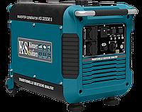 Инверторный генератор Könner&Söhnen KS 3200ie S  , фото 1