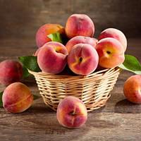 TPA Peach (Juicy) Flavor (Сочный персик), 5 мл