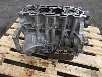 Блок цилиндров на Citroen Berlingo 1.6 hdi (Ситроен Берлинго) комплектный