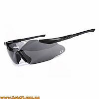 Тактические солнцезащитные очки ESS ICE c диоптриями (3 линзы в комплекте)