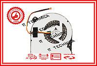 Вентилятор ASUS K550D K550CA K550CC оригинал
