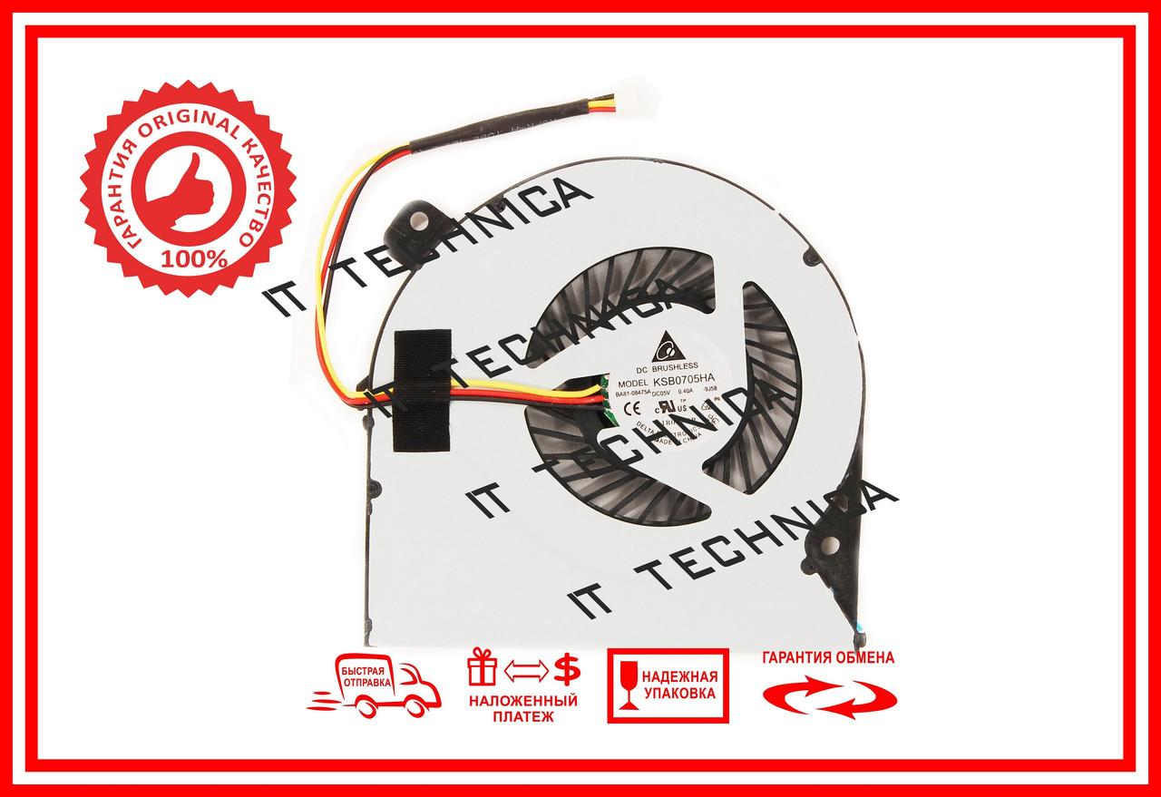 Вентилятор ASUS X550CL X550D X550DP оригінал