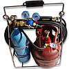 Пост газосварщика (переносной) №3