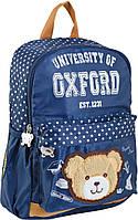 Детский школьный рюкзак 1 Вересня ox-17 j030 (554111)