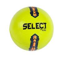 Мяч сувенирный SELECT Foam ball (003), желтый