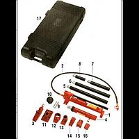 Набор для правки кузова гидравлический TJG D4531