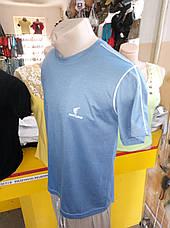 Футболка мужская BJ, фото 3