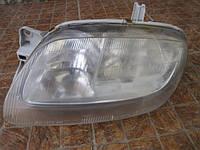 Фара передняя левая Koito 11061703 Mazda 323C (хетчбек 3дв.) BA 1994-1998