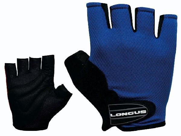 Перчатки SOFTY синие, разм М
