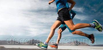 Подбираем кроссовки для бега