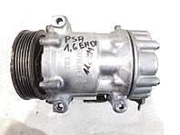 Компрессор кондиционера Citroen Berlingo 1.6 hdi Сітроен берлінго