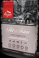 Orijen (Ориджен) Fit & Trim Cat корм для кошек с избыточным весом 340 г
