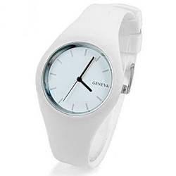 Женские часы наручные Geneva Ice White
