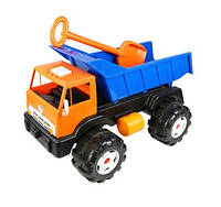 Машина-грузовик Самосвал 603 ОРИОН