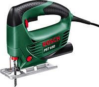 Bosch PST 650 Лобзик электрический