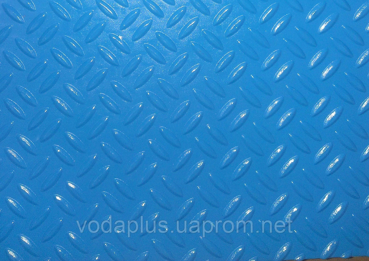 Противоскользящая пленка для бассейна Elbeblue Line STG 200 antislip blue