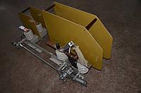 Выключатель нагрузки ВНАп - 10/630-20-з-м.ф.150мм