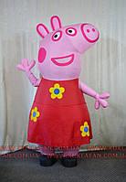 Прокат костюма Свинка Пеппа