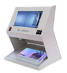 Универсальный ИК- детектор валют Спектр Видео С/+мышьОМ
