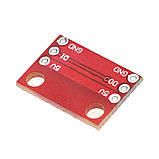 Светодиодный модуль WS2812 RGB LED Breakout для Arduino, фото 2