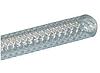 """Рукав из ПВХ с оплеткой из полиэфирных нитей типа """"FILCLAIR AL"""" д.32*42 мм"""