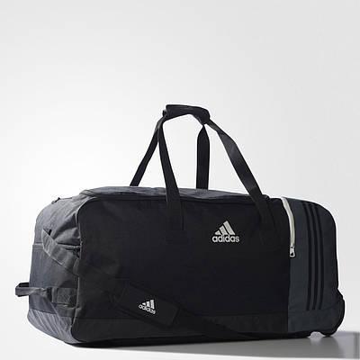 Спортивная сумка на колесах ADIDAS Tiro Team Bag XL Football B46125 ... 8cfad1fb539