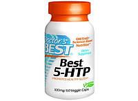 Best 5-HTP 100 mg60 veg caps