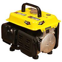 Генератор бензиновий Кентавр КБГ-078 (0,8 кВт), фото 3