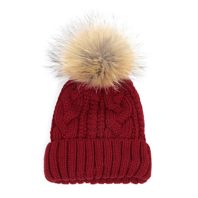 Женские зимние шапки оптом