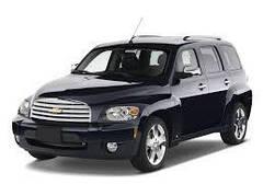 Chevrolet (Шевролет) HHR